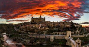 Τολέδο: Η πόλη-μουσείο της Ισπανίας