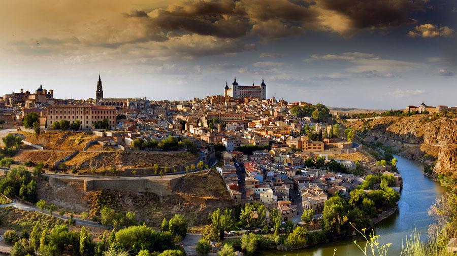 Travelpass.gr - Τολέδο: Η πόλη-μουσείο της Ισπανίας