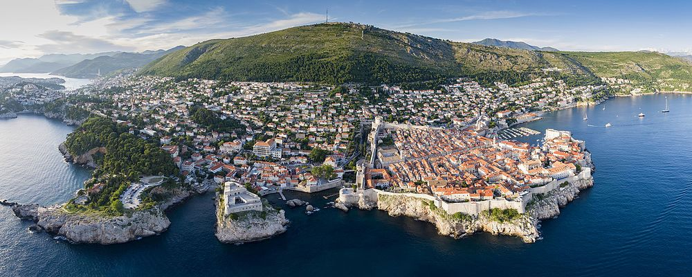 Travelpass.gr - Ντουμπρόβνικ: Ένα διαμάντι στις Δαλματικές ακτές