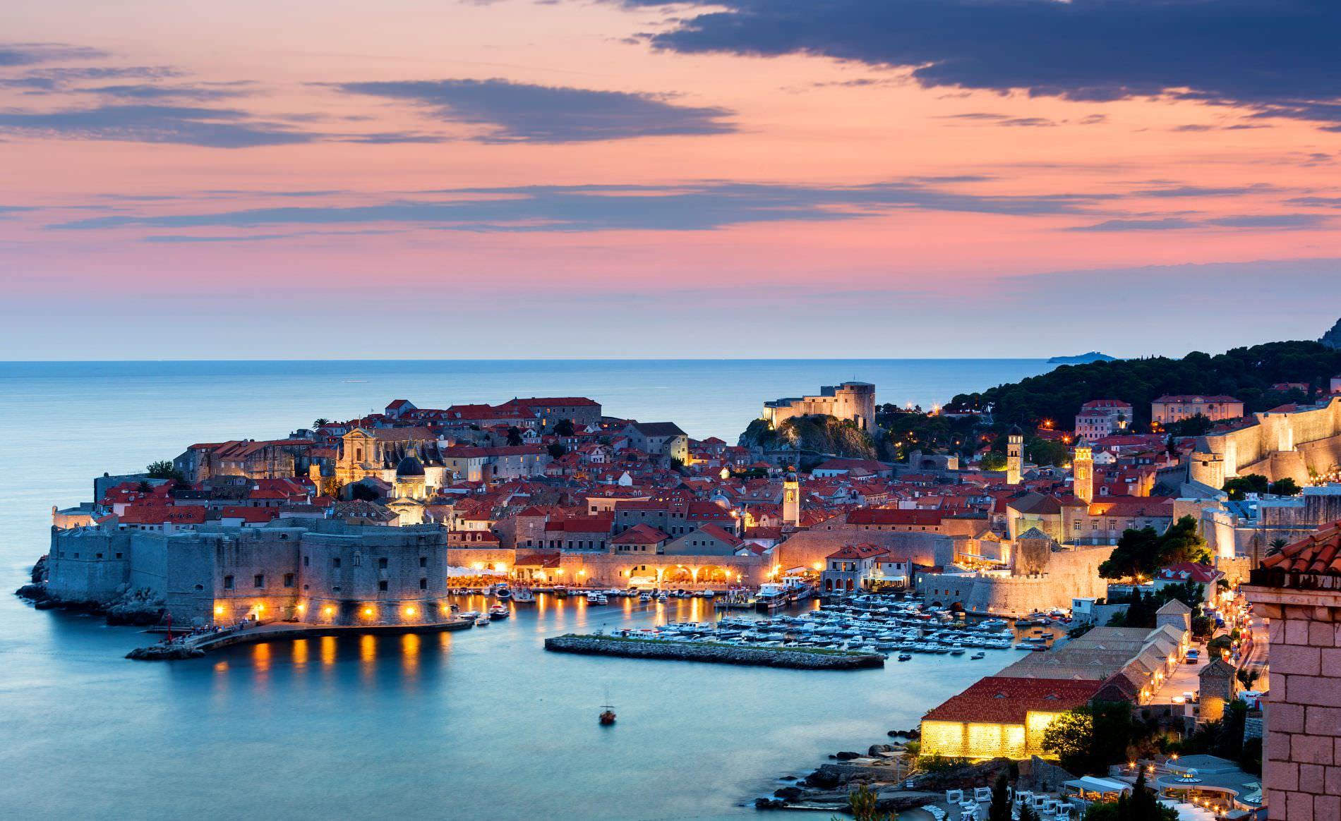 Travelpass.gr - Ντουμπρόβνικ: Ντουμπρόβνικ: Ένα διαμάντι στις Δαλματικές ακτές