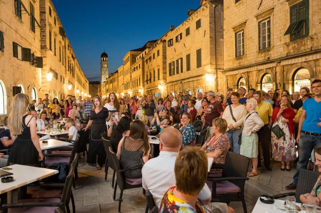 Travelpass.gr - Ντουμπρόβνικ: Η κροατική πόλη με την απαράμιλλη γοητεία