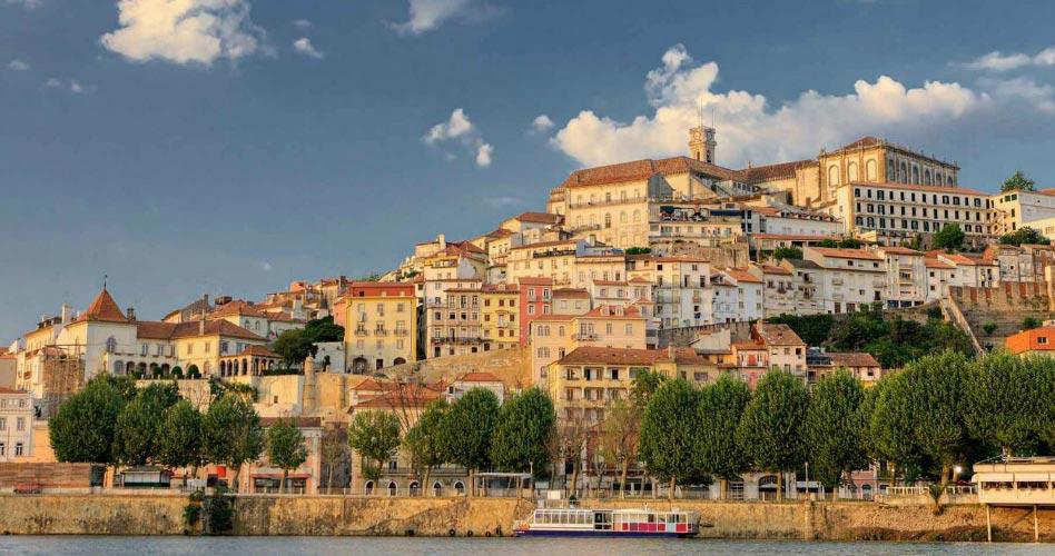 """Κοΐμπρα: Ο πολιτιστικός """"θησαυρός"""" της Πορτογαλίας"""