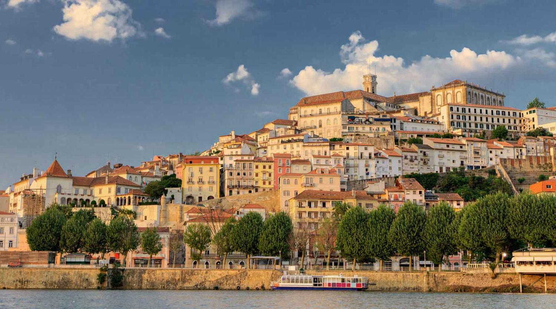 Travelpass.gr - Κοΐμπρα: Ο πολιτιστικός θησαυρός της Πορτογαλίας