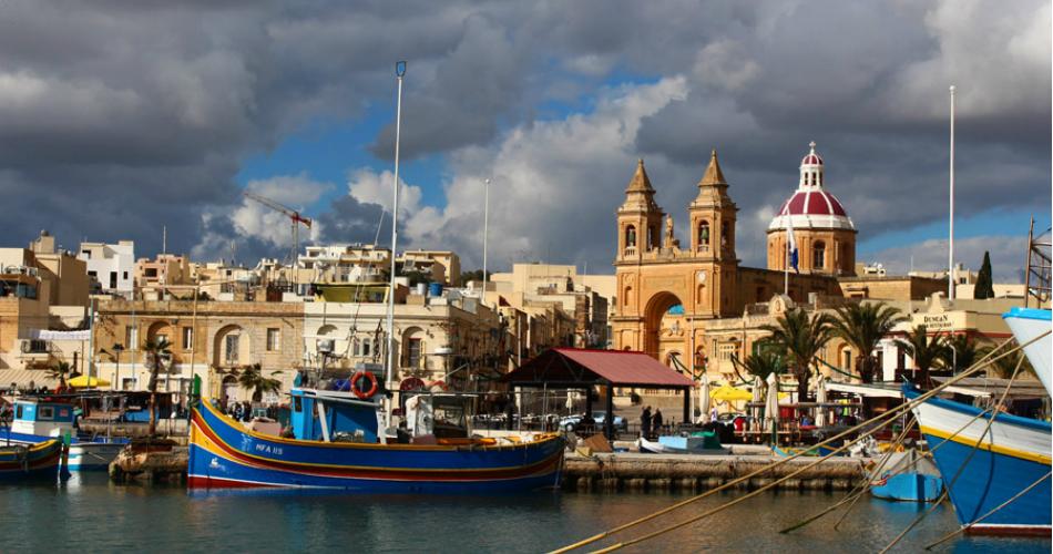 Βαλέτα: Η μικρή πόλη με τα σπουδαία μνημεία