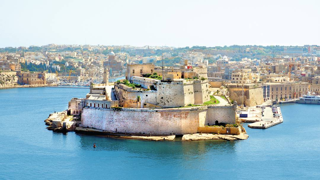 Travelpass.gr - Βαλέτα: Η μικρή πόλη με τα σπουδαία μνημεία