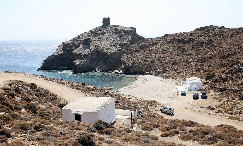 TravelPass.gr - Οι 10 καλύτερες παραλίες της Άνδρου