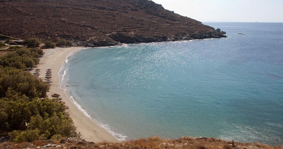 Οι 10 καλύτερες παραλίες της Τήνου