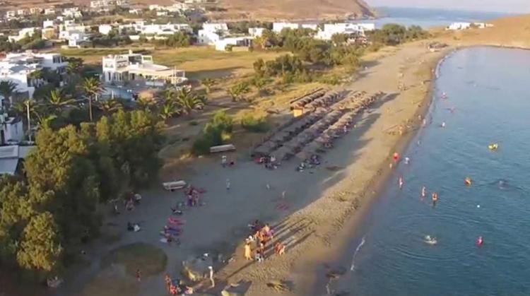 TravelPass.gr - Οι 10 καλύτερες παραλίες της Τήνου