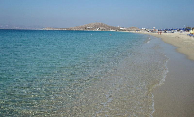 Vavel.gr | Οι 10 καλύτερες παραλίες της Νάξου