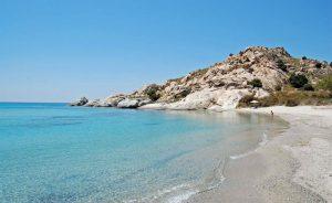 Οι 10 καλύτερες παραλίες της Νάξου