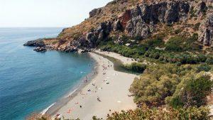 Οι 10 καλύτερες παραλίες του Ρεθύμνου