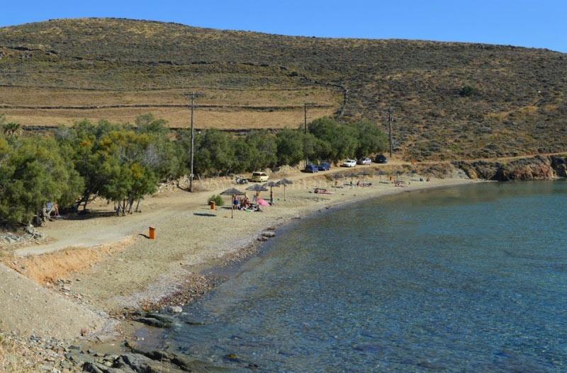 Perierga.gr - Οι 10 καλύτερες παραλίες της Σύρου
