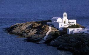 Οι 10 καλύτερες παραλίες της Σίφνου