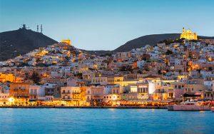 Οι 10 καλύτερες παραλίες της Σύρου
