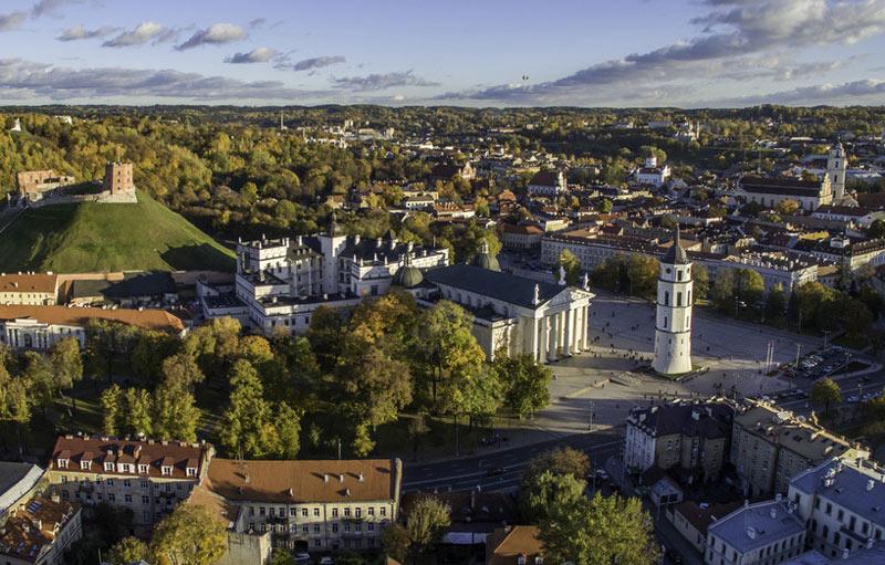 2fa753159d8 TravelPass.gr - Βίλνιους: Η άγνωστη μεσαιωνική πρωτεύουσα της Λιθουανίας