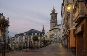 Βιτόρια: Η όμορφη πρωτεύουσα της Χώρας των Βάσκων