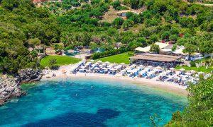 Οι 10 καλύτερες παραλίες στα Σύβοτα