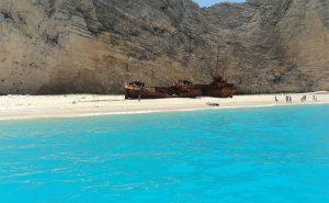 Οι 10 καλύτερες παραλίες της Ζακύνθου