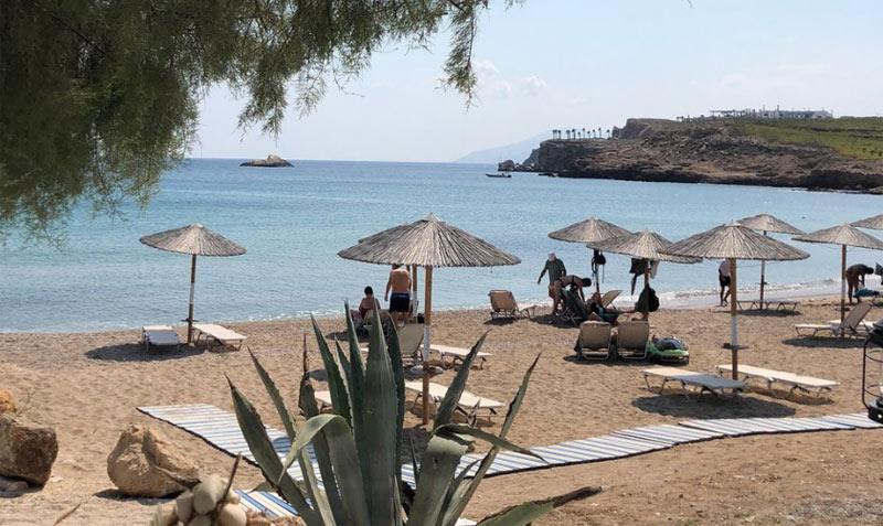 TravelPass.gr - Οι 10 καλύτερες παραλίες στην Ίο