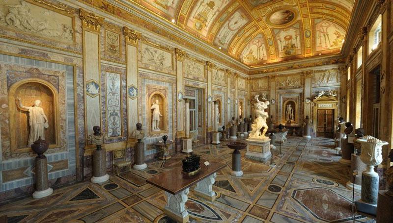 TravelPass.gr - Τα 10 καλύτερα αξιοθέατα στη Ρώμη