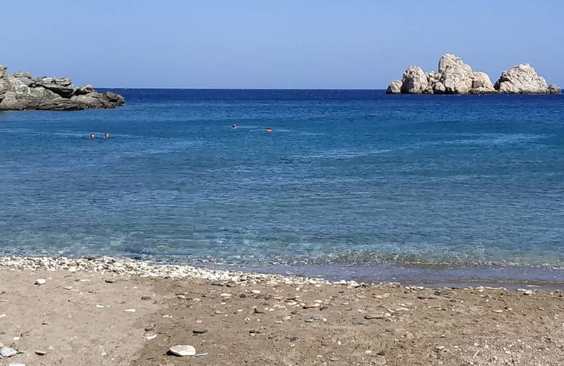 TravelPass.gr - Οι καλύτερες παραλίες στη Σίκινο