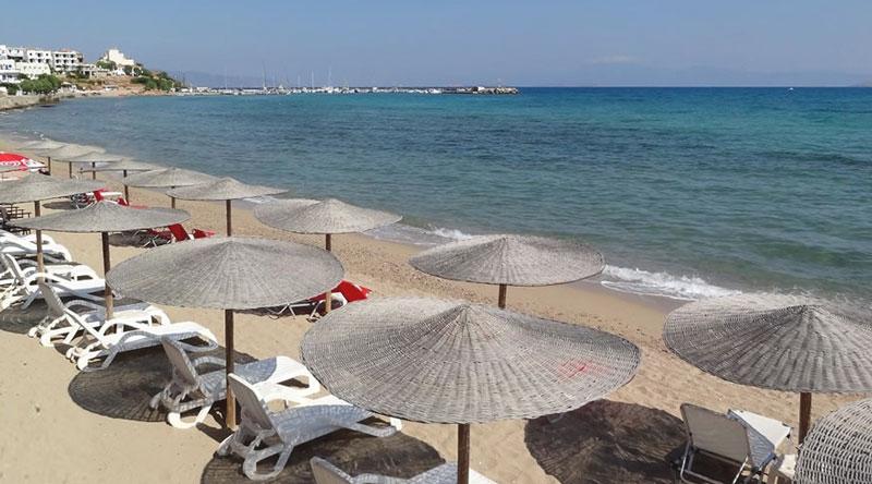 TravelPass.gr - Όλες οι παραλίες στο Αγκίστρι