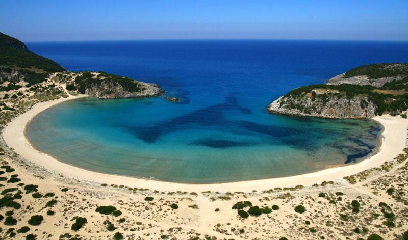 TravelPass.gr- Οι 10 καλύτερες παραλίες της Μεσσηνίας