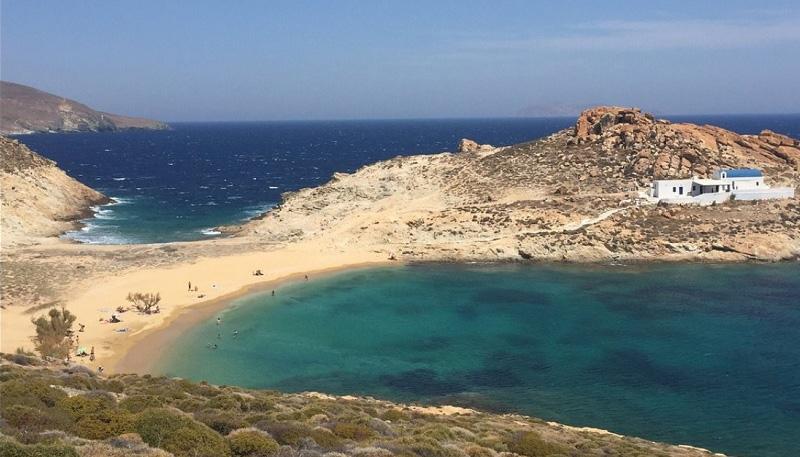 Οι 10 καλύτερες παραλίες στη Σέριφο
