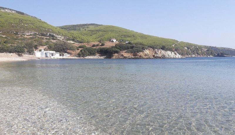 TravelPass.gr - Οι 10 καλύτερες παραλίες στη Σκύρο